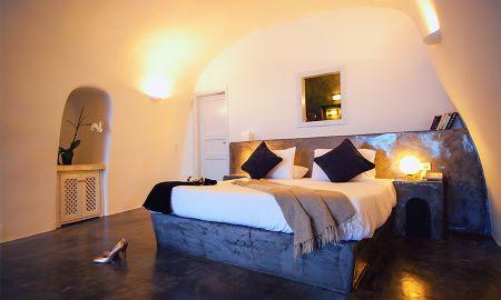 Suite Classique - Andronis Boutique Hotel - Santorini