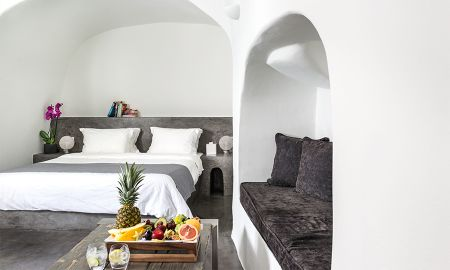 Suite Grotte avec Piscine - Andronis Boutique Hotel - Santorini