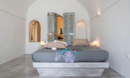 Suite Exécutive Avec Piscine Privée - Andronis Boutique Hotel - Santorini