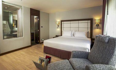 Habitación Deluxe - Sukhumvit Suites Hotel - Bangkok