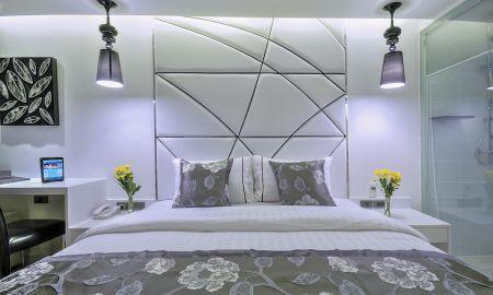 Habitación Superior - Sukhumvit Suites Hotel - Bangkok