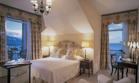 Suite Superior - Belmond Reid's Palace - Madeira