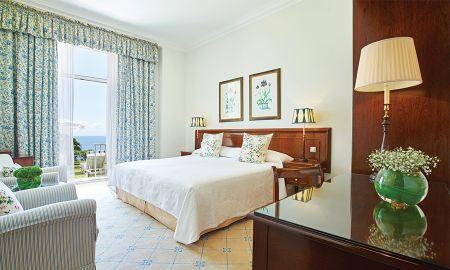Habitación Superior - Belmond Reid's Palace - Madeira