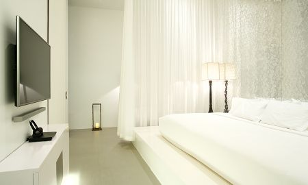Villa Secrète avec Piscine - The Library Hotel - Koh Samui