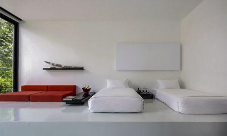 Smart Studio - The Library Hotel - Koh Samui