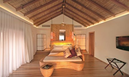 Water Villa - Constance Moofushi - Maldives