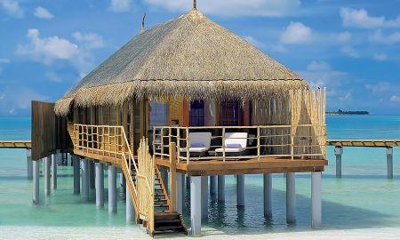 Senior Water villa - Constance Moofushi - Maldives