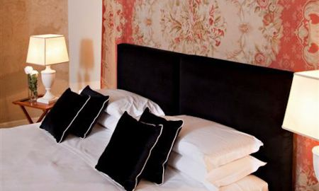 Junior Suite - J And J Hotel - Tuscany