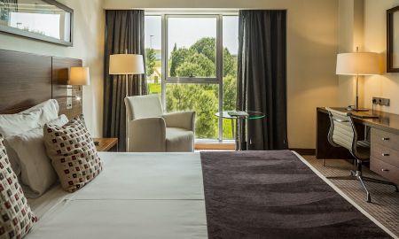 Habitación Estándar - Lagoas Park Hotel - Lisboa