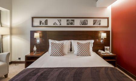 Habitación Ejecutiva - Lagoas Park Hotel - Lisboa