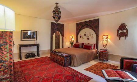 Suite Junior - Palais Khum - Marrakech