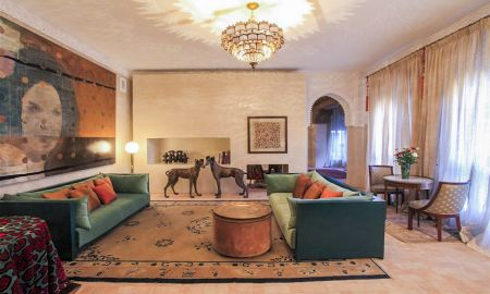 Suite Royale - Palais Khum - Marrakech
