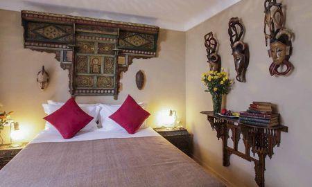 Suite Deluxe - Palais Khum - Marrakech