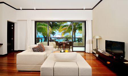 Suite Duplex - Le Cardinal Exclusive Resort - Isla De Mauricio