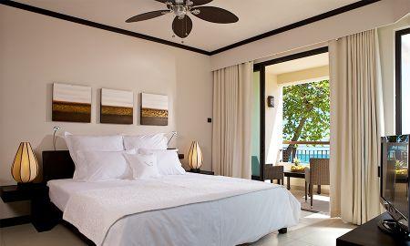 Suite Junior - Le Cardinal Exclusive Resort - Isla De Mauricio