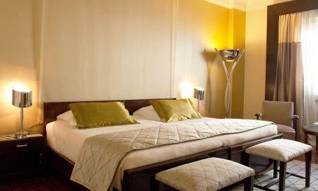 Chambre Supérieure Double - Britania Hotel - Lisbonne