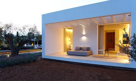 Suite Première Avec Acces Spa - Ca Na Xica Hotel & Spa - Îles Baléares
