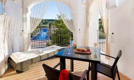 Chambre Standard Double - Ca Na Xica Hotel & Spa - Îles Baléares