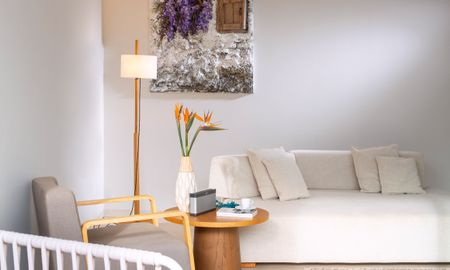 Suite Première Plus - Ca Na Xica Hotel & Spa - Îles Baléares