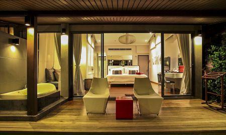 Hotel the houben adults only prenotazione ed informazioni