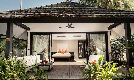 Villa Jardin - Nikki Beach Resort Koh Samui - Koh Samui