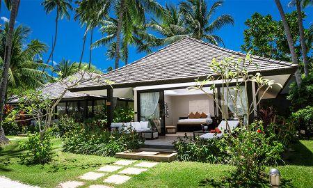 Villa avec Vue Mer - Nikki Beach Resort Koh Samui - Koh Samui