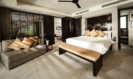 Suite avec Accès Piscine - Nikki Beach Resort Koh Samui - Koh Samui