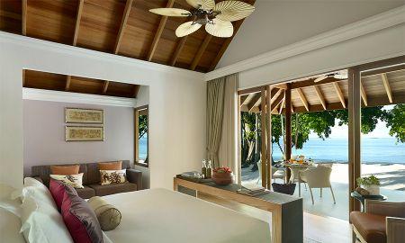 Villa Beach King - Dusit Thani Maldives - Maldives