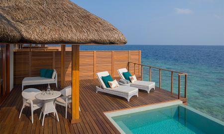Villa Water avec Piscine - Dusit Thani Maldives - Maldives