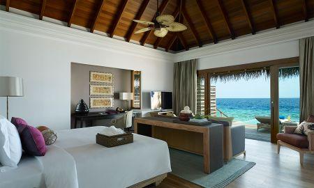 Ocean Villa avec Piscine - Dusit Thani Maldives - Maldives