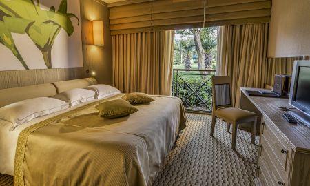 Double Room Main Building - Gloria Golf Resort - Antalya