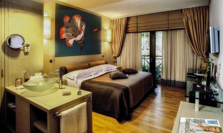 Double or Twin Room Garden View - Gloria Golf Resort - Antalya