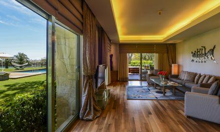 Villa - Gloria Golf Resort - Antalya