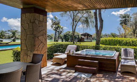 Suite - Gloria Golf Resort - Antalya