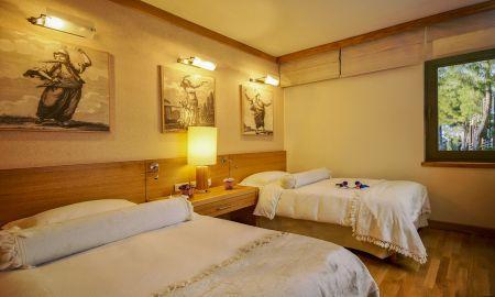 Family Suite - Gloria Golf Resort - Antalya