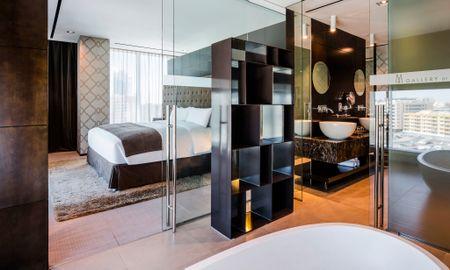 Executive Suite - The Canvas Hotel Dubai MGallery By Sofitel - Dubai