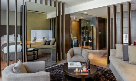 Suite The Level - The Canvas Hotel Dubai MGallery By Sofitel - Dubai