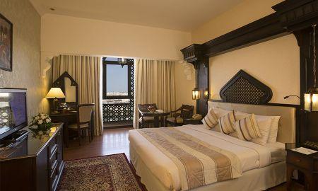 Chambre Classique - Arabian Courtyard Hotel & Spa - Dubai