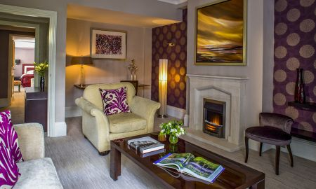 Executive One Bedroom Apartment - Beaufort House Luxury Apartments - London