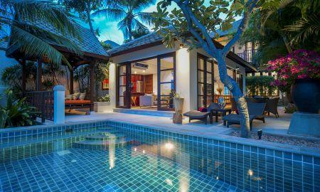Villa Une Chambre avec Piscine - Vue Océan - Kanda Residences - Koh Samui