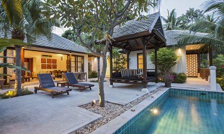 Villa Une Chambre avec Piscine - Kanda Residences - Koh Samui