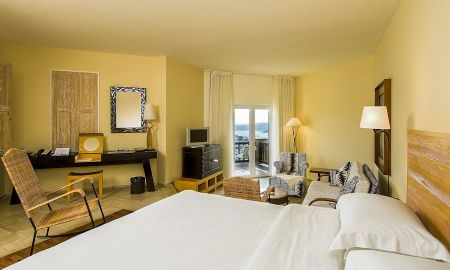 Corner Suite - Vista Mare - The Marmara Bodrum - Adults Only - Bodrum