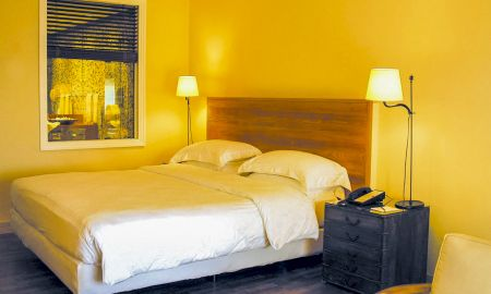 Camera Doppia Deluxe - The Marmara Bodrum - Adults Only - Bodrum