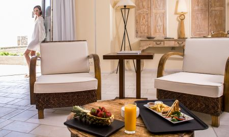 Suite Dolce Vita - The Marmara Bodrum - Adults Only - Bodrum