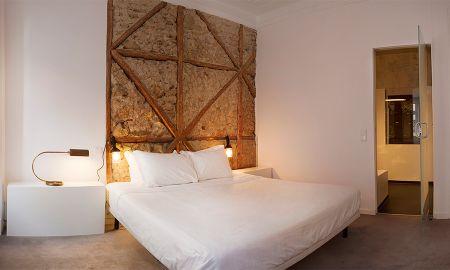 Chambre Double/Twin - House 4 - Lisbonne