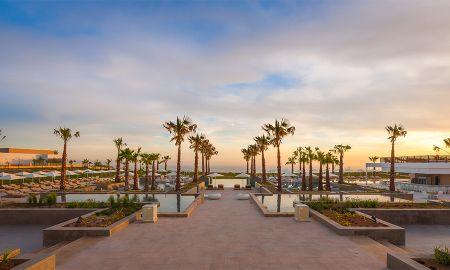 Standard Room Mountain View - Hyatt Place Taghazout Bay - Agadir