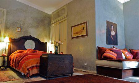Suite Number One - Riad Dar Zaya - Marrakech