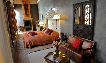 Suite Number Three - Riad Dar Zaya - Marrakech