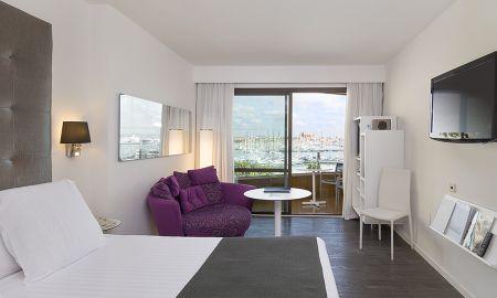 Habitación Premium - Vista Mar - Melia Palma Marina - Islas Baleares