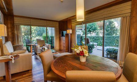 Suite - Gloria Serenity Resort - Antalya